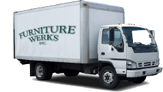 Furniture Works Delivery Pickup