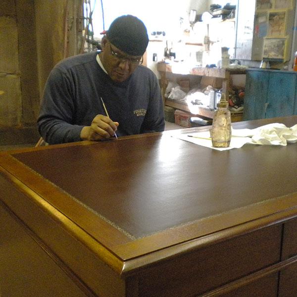furniture repair service