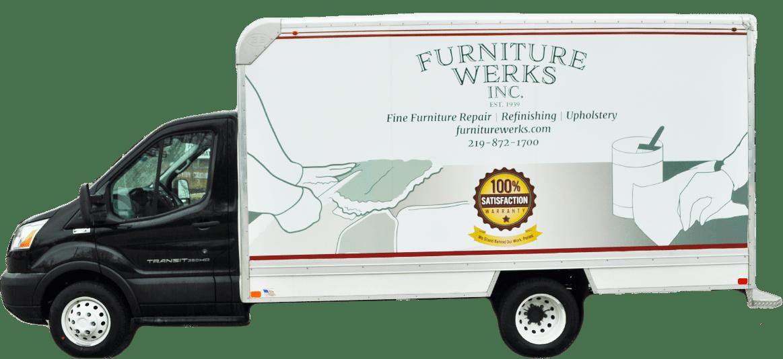 Furniture Works Delivery Pickup